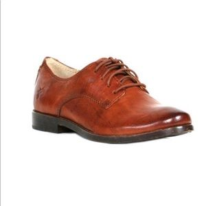 Frye Women's Anna Oxford Shoes